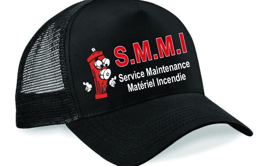 Nouvelle tenue SMMI