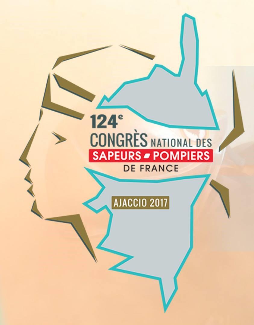 congrès national des sapeurs pompiers 2017
