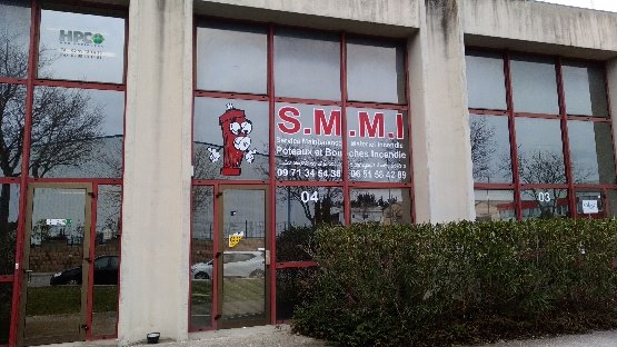 Nouveau locaux SMMI Aix les Milles