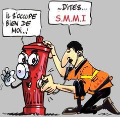 Vérification annuelle obligatoire des bornes d'incendie