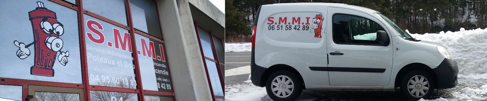 coordonnées et contact SMMI