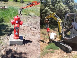 vérification annuelle obligatoire des hydrants