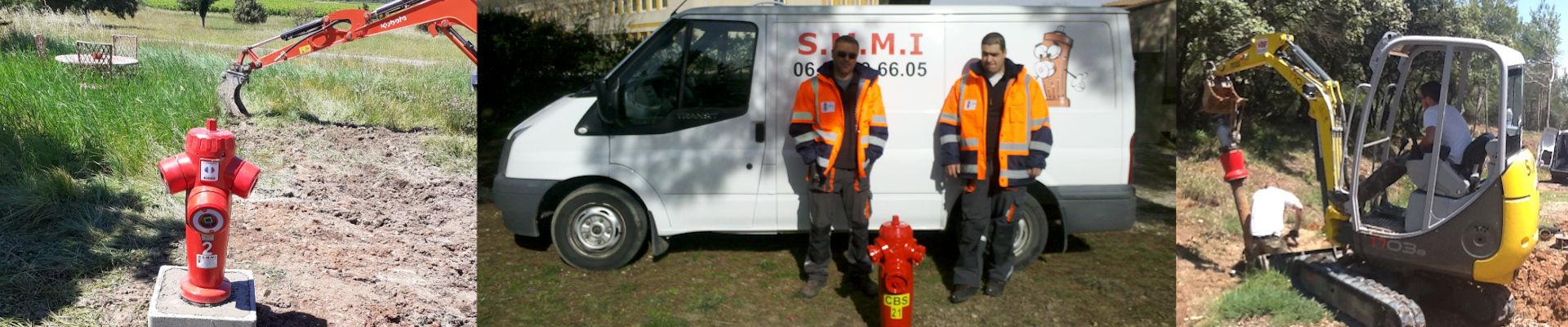 vérification annuelle des hydrants